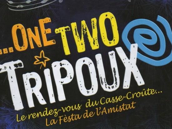 One Two Tripoux Thiézac