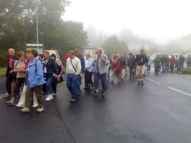 Randonées à Aurillac; promenades, balades autour de la ville, dans le Cantal