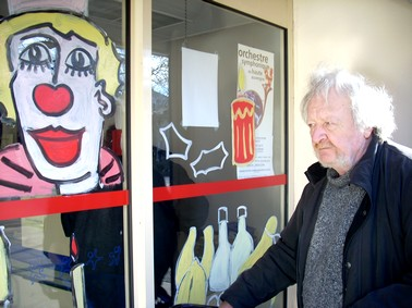 Raymond Vaurs, Artiste Peintre du Cantal