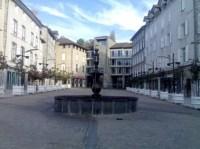 Mairie d'Aurillac