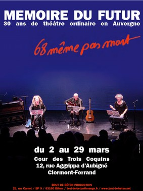 Théatre Clermont Ferrand