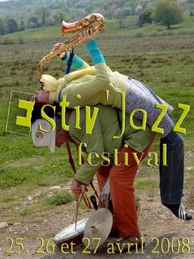 Estiv' Jazz 2008