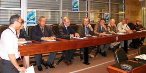 Elus, opérateurs, acteurs économiques réunis à Ruralitic 2009