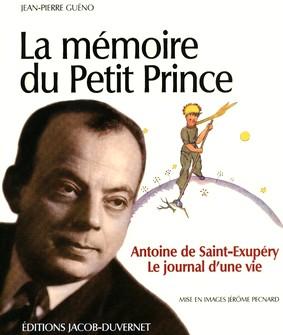 La mémoire du Petit Prince, Jean Pierre Guenot