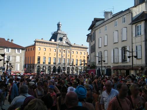 Préalables festival