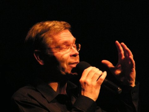 Jean Jacques Reygnier en concert