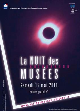 Nuits des musées 2010