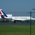 Avion Présidentiel de Nicolas Sarkozy