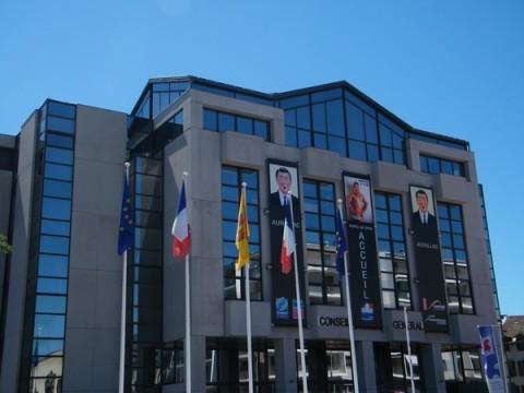Photos du festival de théâtre de rue 2010 à Aurillac