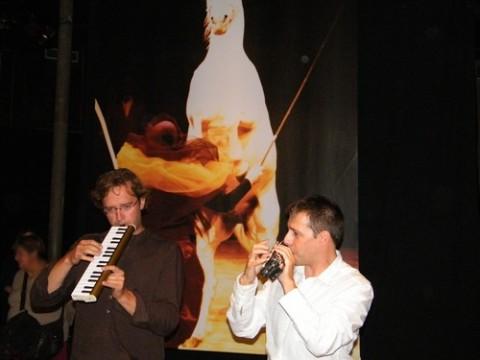 Yannick Chambre et Alain Bruel programmés pour Ca Jazz en Ville