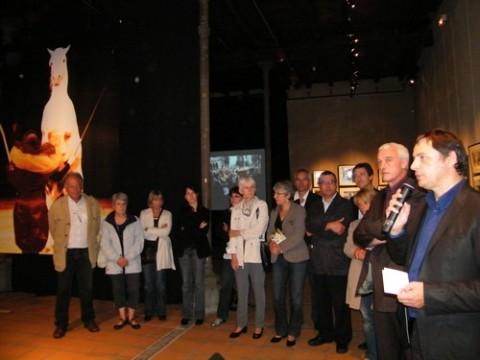Présentation de la Saison Culturelle 2010 - 2011 d'Aurillac