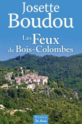 Les feux de bois Colombes, Josette Boudou