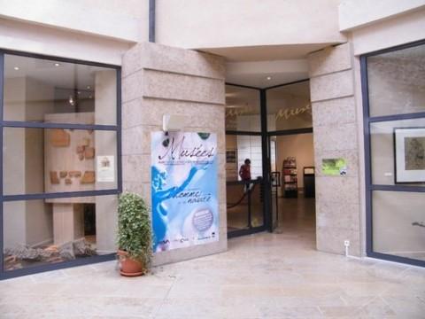 Musée d'art à Aurillac