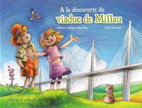 Viaduc de Millau en livre jeunesse