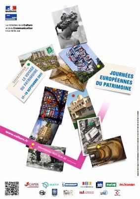 Journées du patrimoine à Aurillac et cantal 2011