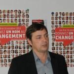 Alain Calmette, Maire d'Aurillac