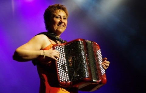Sylvie Pullès
