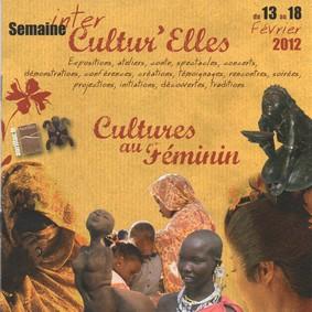 Semaine interculturelle Aurillac 2012