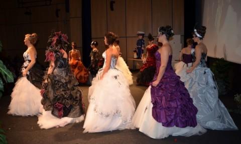 Salon du mariage 2013 à Aurillac