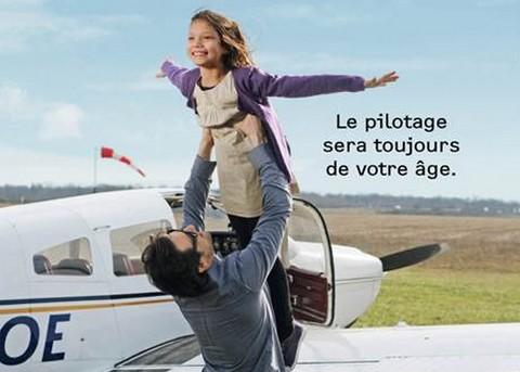 Portes Ouverts à l'Aéroclub du Cantal