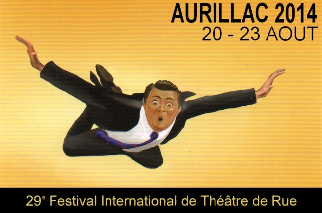 Festival d'Aurillac 2014