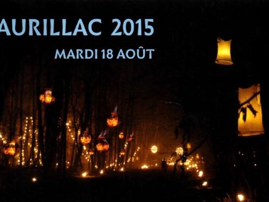 Festival de théâtre de rue d'Aurillac 2015 - Carabosse