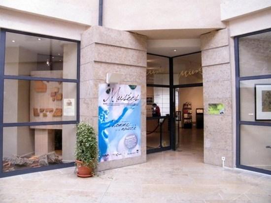 Visitez les musées d'Aurillac