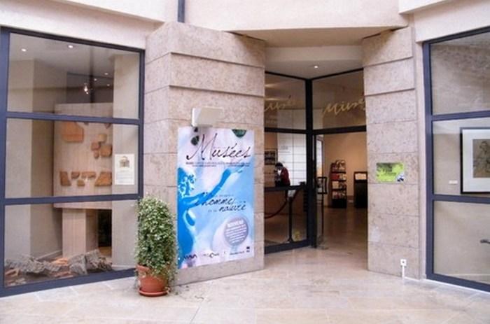Musée Aurillac