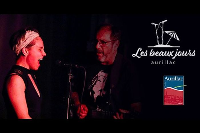 Beaux jours à Aurillac - Concerts