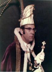 1966 Prins Cor van de Kimmenade