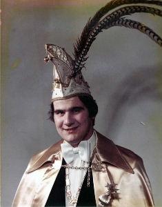 1977 Prins Robert Adriaans