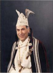 1988 Prins Theo van de Ven