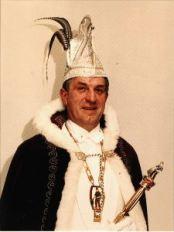 1994 Prins Harrie de Vries