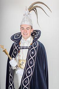 2020-Prins Mart Rooijakkers