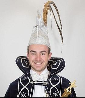 2021 Prins Mart Rooijakkers