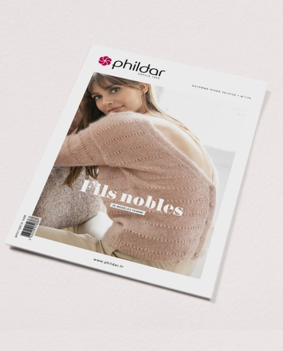 Catalogue n°179 Fils nobles