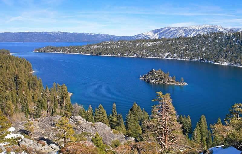 Voyage en Californie : une diversité impressionnante de paysages à découvrir