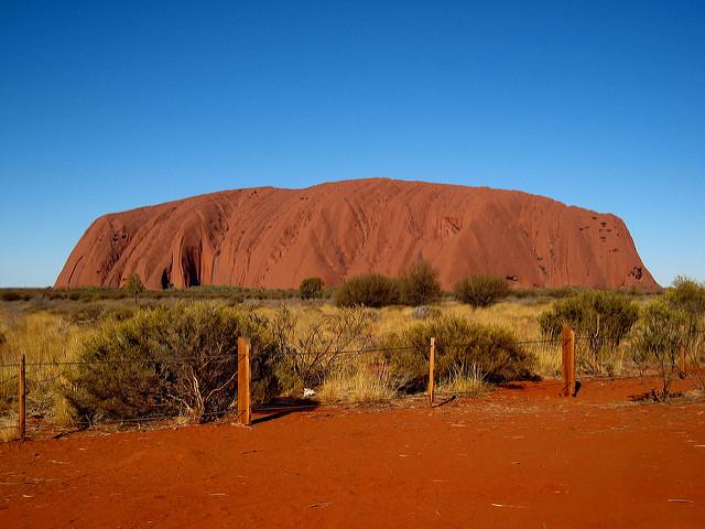 Visiter les plus beaux paysages de l'Australie