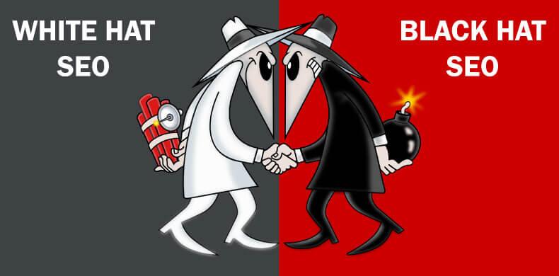 Black-Hat-vs-White-Hat
