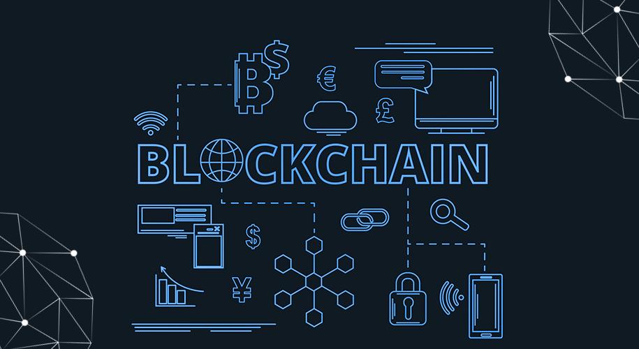 Blockchain everywhere