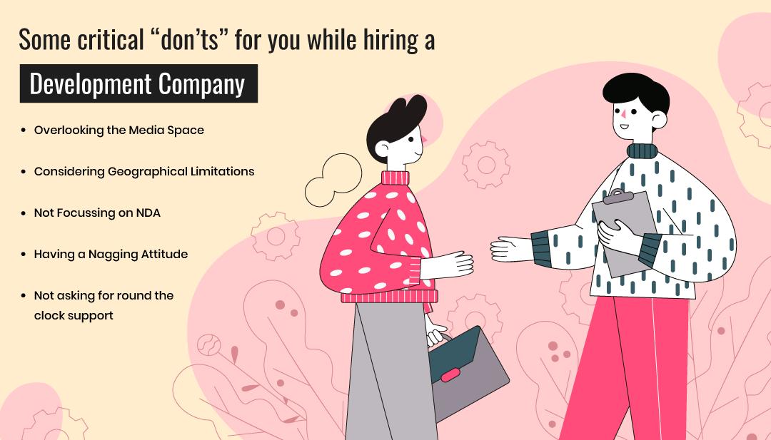 hire best dedicated development team