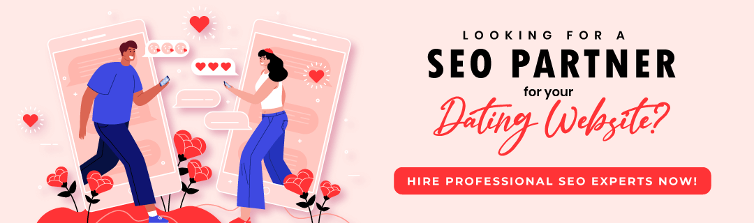 Contact for Dating SEO Services