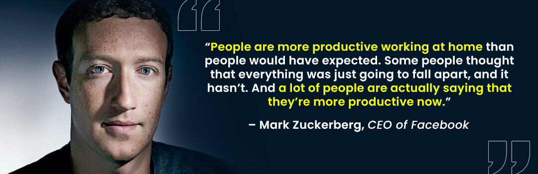 Quote - Mark Zuckerberg