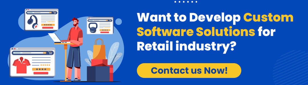 Hire AGS to Develop Custom Software Solutions for Retail industry