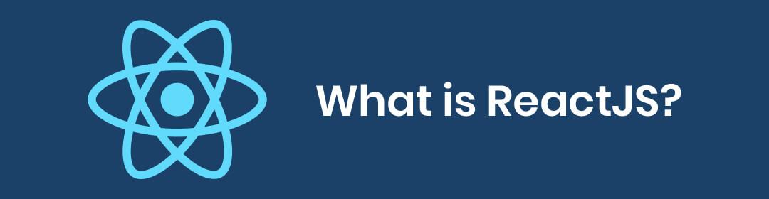 What is ReactJS?