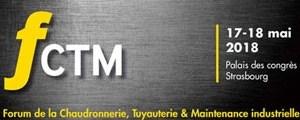 Forum Chaudronnerie, Tuyauterie et Maintenance industrielle