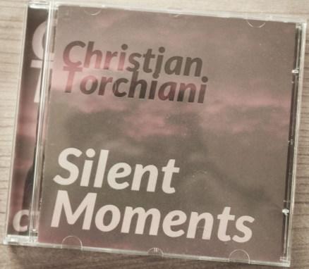 CD Cover: Christian Torchiani – SILENT MOMENTS