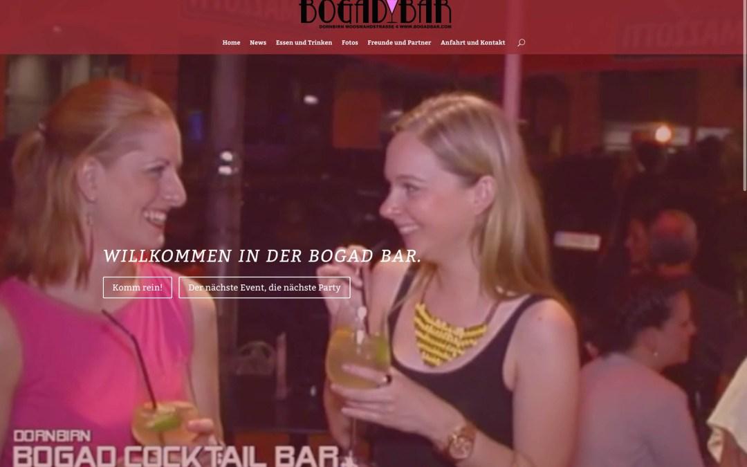 Website: Bogadbar Version 3