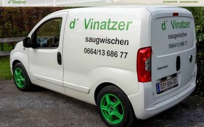Landing Page: d'Vinatzer