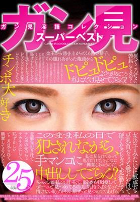 ガン見淫語コレクション スーパーベスト [DKSB-135/36dksb00135]